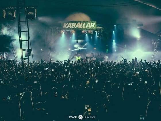 Kaballah Summer 2019
