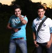 Pré Reveillon Music Park com Henrique e Juliano