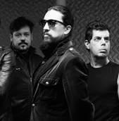 Depeche Mode Cover Curitiba no Covers Monday do Sheridan's