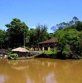 Parque Barreirinha