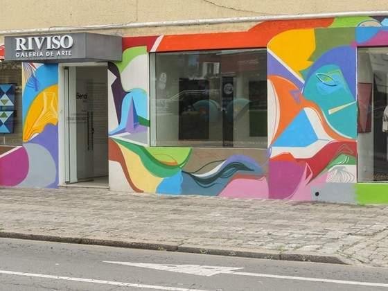 Riviso Galeria de Arte