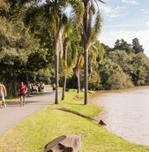 Parque General Iberê de Mattos