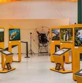 Exposição Pelos Ares: 15.042 km de Brasil