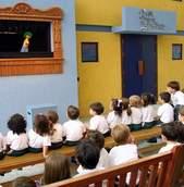 Teatro de Bonecos Dr. Botica