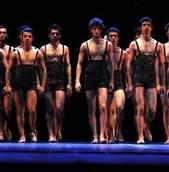 Corpos que Dançam, o Legado do Mestre