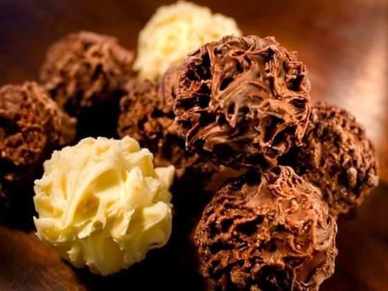 Casa de Chocolates Schimmelpfeng