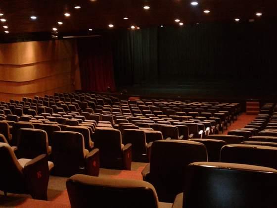Teatro Fernanda Montenegro