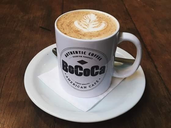 BoCoCa American Café