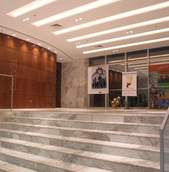 Teatro Ebanx Regina Vogue