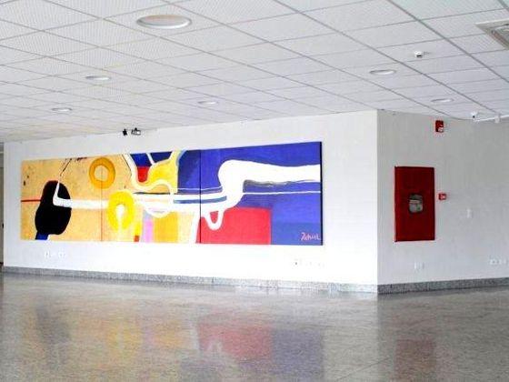 Espaço Torres (Paraná Clube)