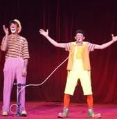 Circo Zanchettini