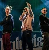Monopólio Hip-Hop Festival