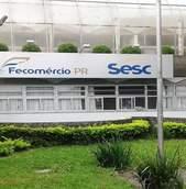 SESC Portão