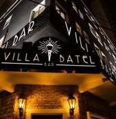Villa Batel Bar