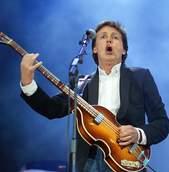 Paul McCartney em Curitiba