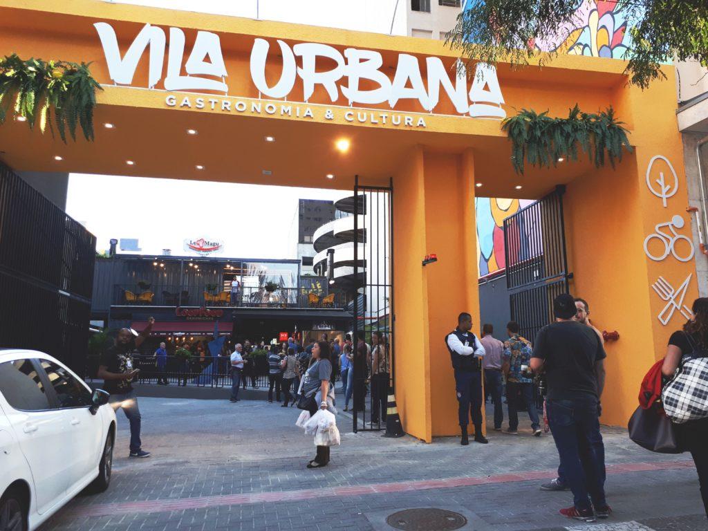 Vila Urbana