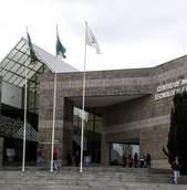 Campus da Indústria - Sistema Fiep