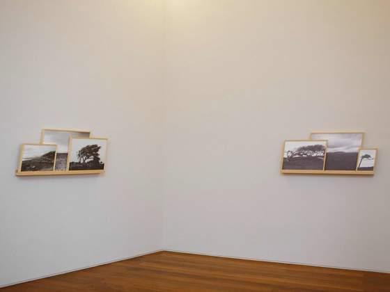 Exposição de Geórgia Kyriakakis