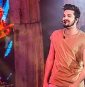 Luan Santana — Live-Móvel
