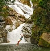Cachoeira da Quintilha
