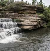 Cachoeira do Panelão
