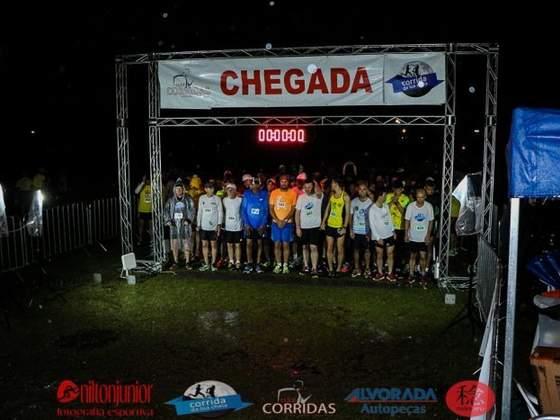 Circuito da Lua Cheia Curitiba 2019