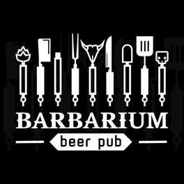 Voucher R$100,00 Bar Barbarium