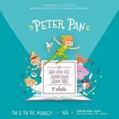 INGRESSOS PEÇA PETER PAN