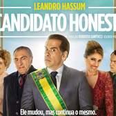 INGRESSOS - O CANDIDATO HONESTO 2