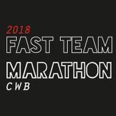 Cupom de desconto-Fast Team Marathon 2018