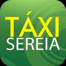 Voucher R$50,00 Taxi Sereia