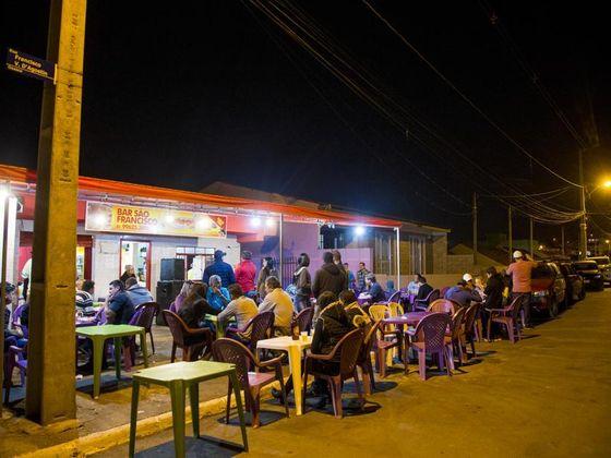 """Buchada de Bode do """"Bar dos Paraíbas"""""""