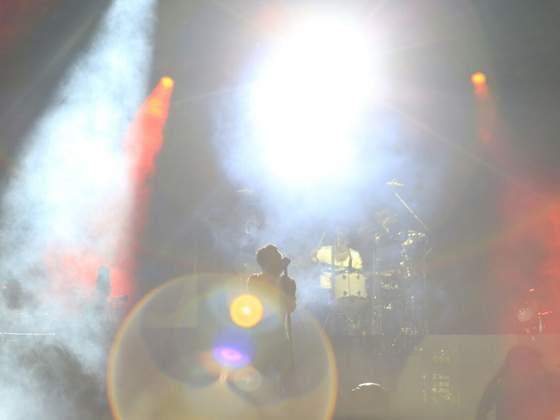 Maroon 5 em Curitiba