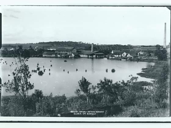 História Curitiba
