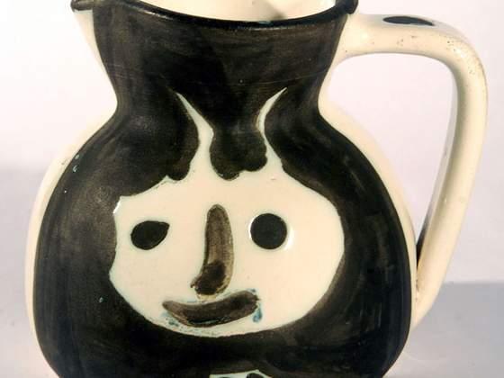 Obras de Picasso no MuMA