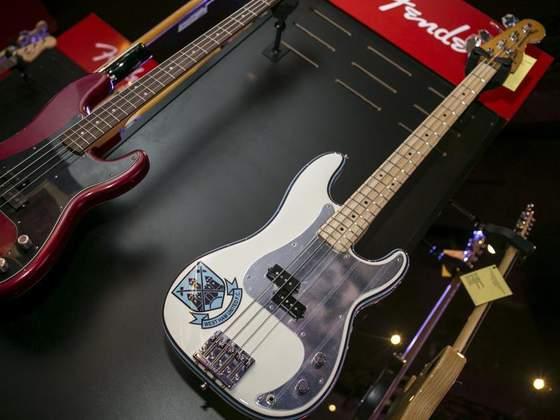 Fender Week
