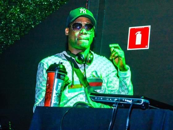 DJ Pierre