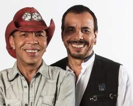 Chrystian & Ralf: dupla mais afinada do Brasil vai defender título em Curitiba