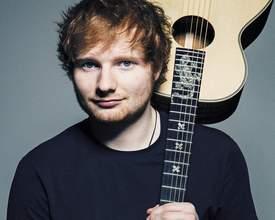 Ingressos para o show do Ed Sheeran em Curitiba estão esgotados