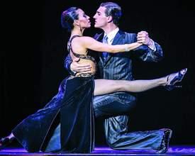 Uma Noite em Buenos Aires promete show de tango em pleno Guaíra