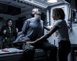 Alien: a criatura mais horripilante do cinema está de volta