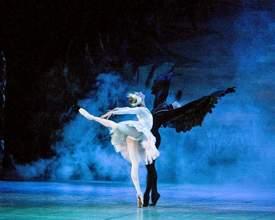 """Espetáculo de balé """"O Quebra Nozes"""" é cancelado"""