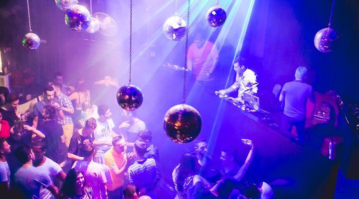 8 baladas para dançar neste fim de semana em Curitiba