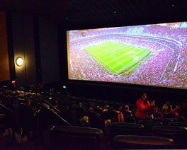 Champions League: cinemas em Curitiba vão exibir final entre Juventus e Real Madrid