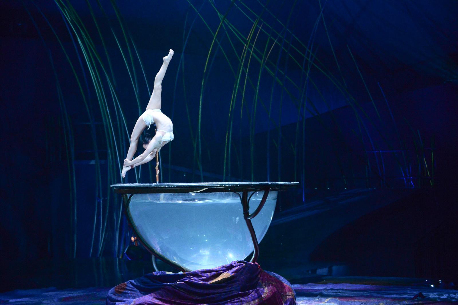 Cirque Du Soleil No Brasil Veja As Datas E Pre 231 Os Da Turn 234