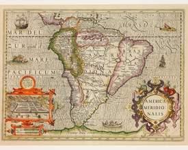 MON encanta com exposição de documentos cartográficos históricos