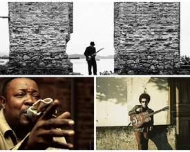 Festival de Antonina proporciona dias de muito blues e jazz