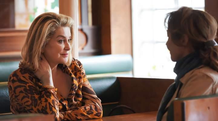 Festival de cinema francês troca questões sociais por romances
