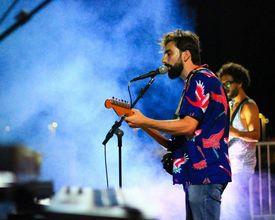 Banda paraibana Glue Trip apresenta seu som psicodélico pela primeira vez em Curitiba