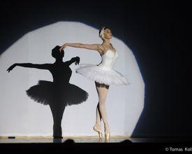 Companhia russa apresenta clássicos da história do balé em Curitiba